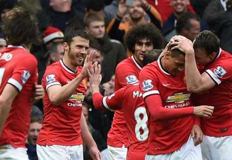 Prediksi Manchester United Vs West Bromwich Albion 2 Mei 2015